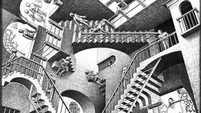 El camino hacia la relatividadespecial