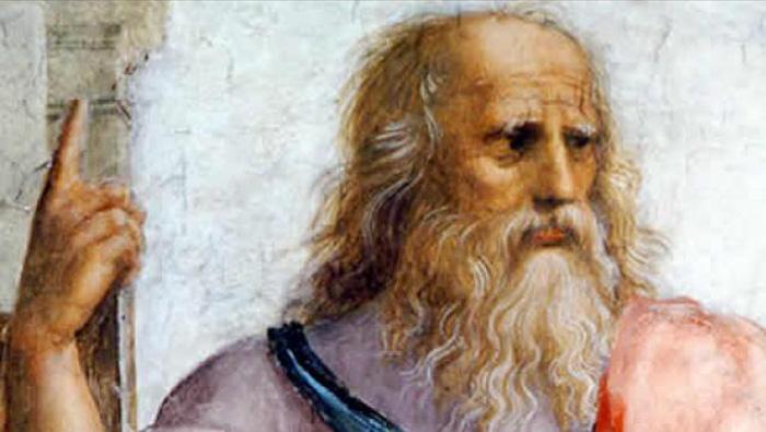 Influencia de las ideas platónicas en la formación de la teología cristiana.I