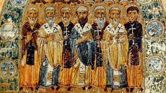 Influencia de las ideas platónicas en la formación de la teología cristiana.II